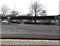 SP0587 : Icknield Street bungalows, Birmingham by Jaggery