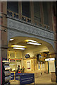 ST5972 : Booking hall, Temple Meads Station by Derek Harper