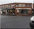 SP0687 : F. Meeks & Co, 197 Warstone Lane, Birmingham by Jaggery