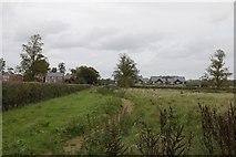 SU5985 : Path by the hedge by Bill Nicholls