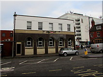 SP0687 : HSBC, 168 Warstone Lane, Birmingham by Jaggery