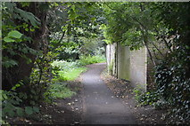 TQ2865 : Wandle Trail by N Chadwick