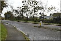SX3962 : Lane to Botusfleming by N Chadwick