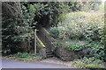 NZ0415 : The start of a path by Bob Harvey