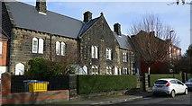 SE2733 : Church Road, Armley, Leeds by Mark Stevenson