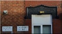 SE2733 : Nancroft Mount, Armley, Leeds by Mark Stevenson