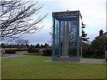 NJ0459 : Sueno's Stone, Forres by John Lucas
