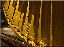 TA1028 : The Uplifting Drypool Bridge by Andy Beecroft