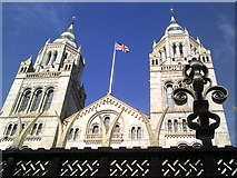 TQ2679 : Natural History Museum, South Kensington by Peter S