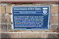 NX0561 : Stranraer Town Trail by Billy McCrorie