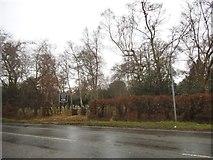 SU9185 : Heathfield Road, Hedsor by David Howard