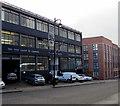 SP0587 : Toye Kenning & Spencer Ltd,  77 Warstone Lane, Birmingham by Jaggery