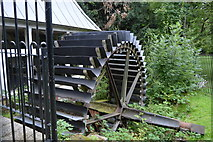 TQ2764 : Waterwheel by N Chadwick