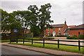 TG4916 : Church Farm Residential Care Home by Ian Capper