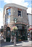 SK7953 : The Sir John Arderne, 1 Church Street, Newark by Jo Turner