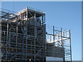 NT3270 : Edinburgh & Midlothian Recycling & Energy Recovery Centre  by M J Richardson