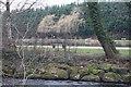 ST3093 : Afon Lwyd & Cwmbran Boating Lake by M J Roscoe