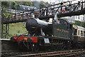 SX8851 : Dartmouth Steam Railway, Kingswear by Ian Taylor