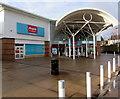 SJ3350 : Argos Extra, Wrexham by Jaggery
