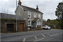 SX4160 : House on A388, Carkeel by N Chadwick