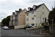 SX4159 : On Callington Rd by N Chadwick