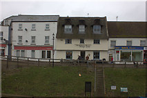 TL4196 : The Ship Inn, March by Robert Eva