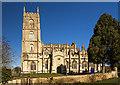 ST9057 : Church of St Mary the Virgin Steeple Ashton (1) : Week 6