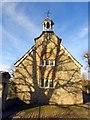 SU0970 : The Alexander Keiller Museum in Avebury by Steve Daniels