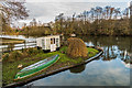 TG3017 : River Bure by Ian Capper