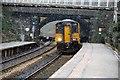 SE2134 : New Pudsey Station, Pudsey, Leeds by Mark Stevenson
