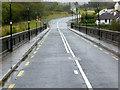 G7999 : Gweebarra River Bridge near Leitir Mhic an Bhaird by David Dixon