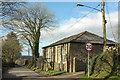 SX0771 : Helland Village Hall by Derek Harper