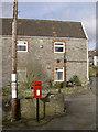 ST7581 : A hub of village activity by Neil Owen