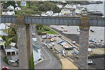SX4358 : Banks of the Tamar below the Royal Albert Bridge by N Chadwick