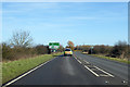 TL2774 : A141 heading north-east by Robin Webster