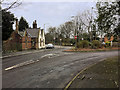 SD7208 : Radcliffe Road by David Dixon
