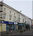 SS9079 : Citizens Advice, 26 Dunraven Place, Bridgend by Jaggery