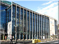 NZ2464 : Newcastle University building, Barras Bridge, NE1 by Mike Quinn