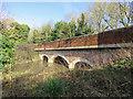 TL4751 : Stapleford: Sawston Bridge by John Sutton