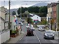 C4644 : Chapel Street, Carndonagh by David Dixon