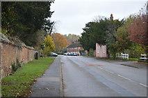 TL5150 : High St by N Chadwick