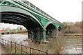 TL1998 : Bridge 184 by Richard Croft