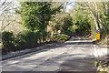 TQ1650 : Ranmore Road, Dorking by Stephen McKay