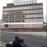 SE3034 : Hume House, Lovell Park Road, Leeds (2) by Rich Tea