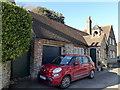 TV5597 : The Old School House, East Dean by PAUL FARMER