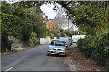 SX4358 : Wolseley Rd by N Chadwick