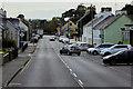 C4624 : Muff, Main Street by David Dixon