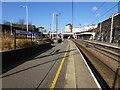 TQ2985 : Kentish Town (Midland) railway station, Greater London by Nigel Thompson