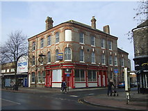 TA0827 : Criterion Hotel, Hull by JThomas