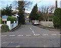 ST4387 : Vinegar Hill, Undy by Jaggery